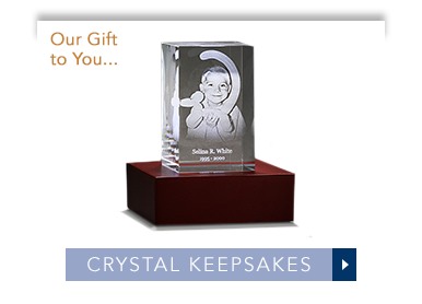 Crystal Keepsakes